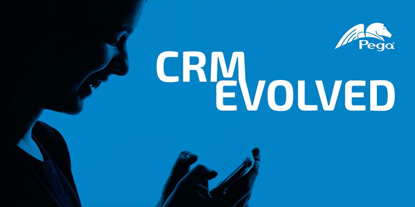 CRM Evolved London, 2016